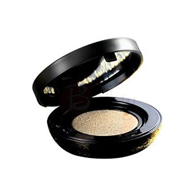 Brightening and Moisturizing CC Cushion Cream, cc cream, Brightening, Moisturizing, set, all in one, luxurious makeup bag, sleek black with gold embellishments, flattering glow, Long-lasting, Protects skin from UV, Conceals scars, makeup primer, nourishes skin, unclog pores