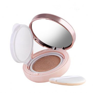CC Cushion Cream, Natural Colour, cream, cc cream, beautiful, flawless, active moisturising complex, gorgeous-looking skin, all day, UV rays, mobile rays, computer rays, makeup primer, blemishes, Moisturises, Regulates oil control, SPF30, fair skin tones