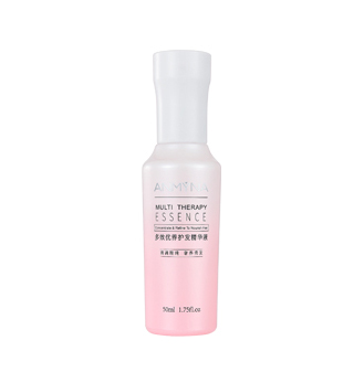 Multi Therapy Hair Essence, hair, essence, essence, Australian macadamia nut oil, repairs and revitalises hair, dull hair, limp yellowish hair, split ends, brittle hair, coarse hair, dry hair, matted, tangled hair, nourish hair, healthy scalp, healthier hair