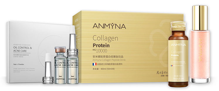 Anmyna Products
