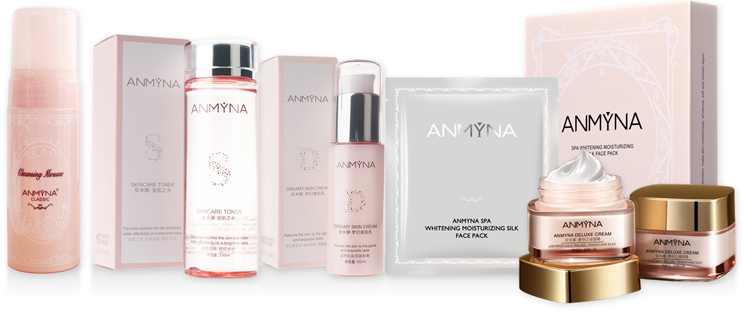 Anmyna - Products