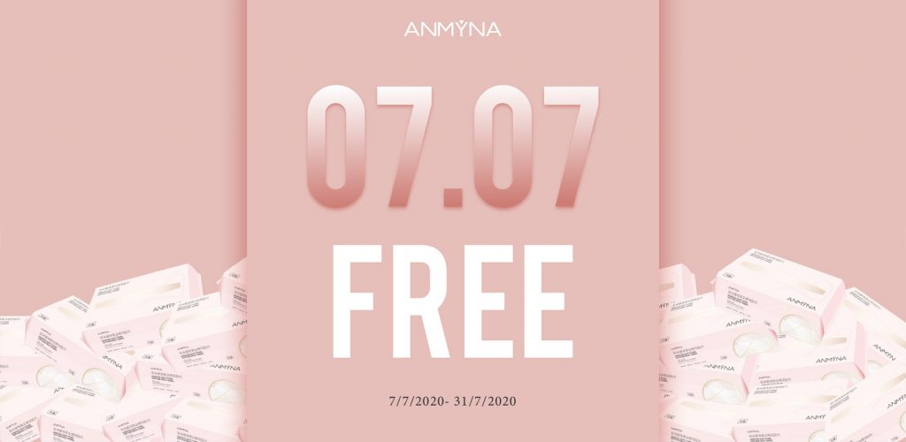 Anmyna July's Deal