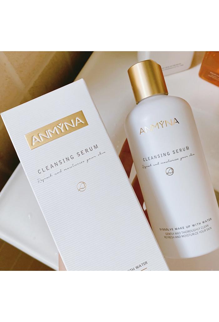 Anmyna Cleansing Serum