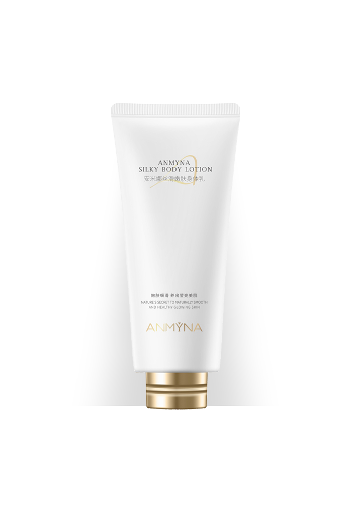 ANMYNA Silky Body Lotion