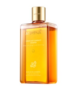 anmyna ginger shampoo, hair care