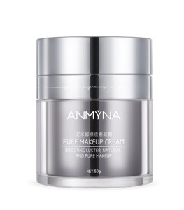 anmyna pure makeup cream, cosmetic